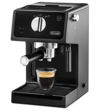 may-pha-cafe-Espresso DeLonghi ECP31.21